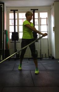 3 tip til en effektiv træning og fedtforbrænding