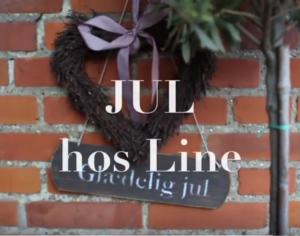 Jul hos Line