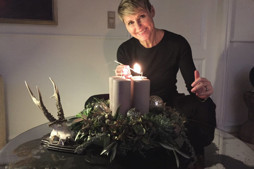 Vil du se mit hyggelige jule hjem?