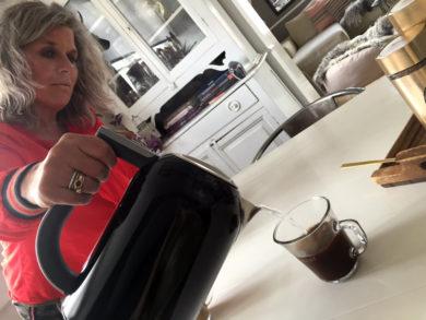 Kaffesøstre - for altid!