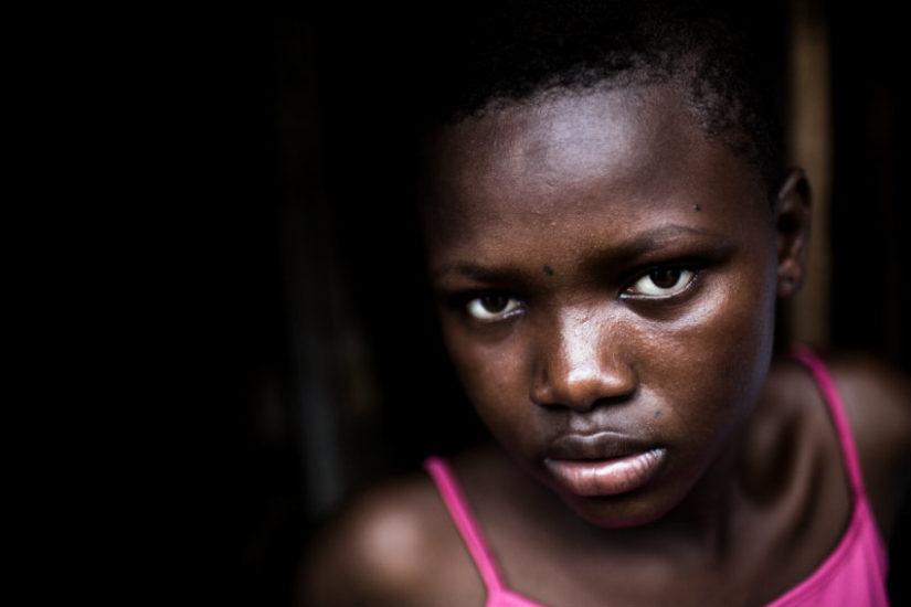 Afrikanske billeder