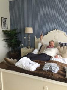 Dronning af Ystad for en dag