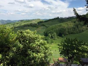 Mit italienske himmerige kalder!