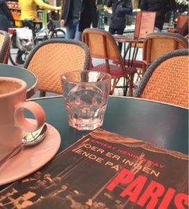 Pariserjul