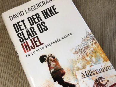 'Det der ikke slår os ihjel'