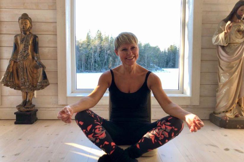 Meditation og prutteposer