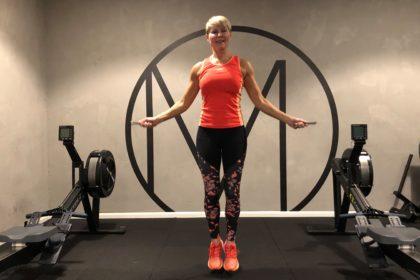 Motion i overgangsalderen