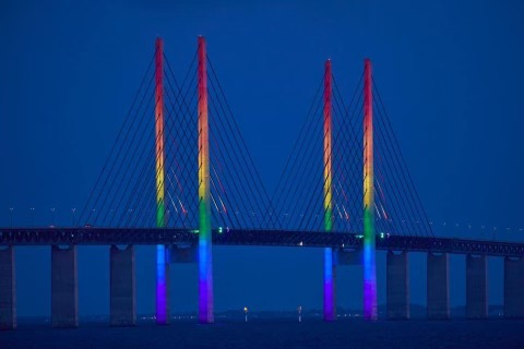 Rainbow respekt og rummelighed!